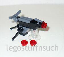NEW LEGO Star Wars™ Hoth imperial E-WEB Heavy blaster echo base 75138 75098