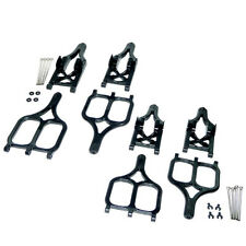Traxxas 1/10 E-Maxx Brushless Front & Rear Suspension Arms & Hinge Pins