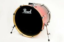Pearl Export ELX 22x18 Bassdrum Ruby Fade