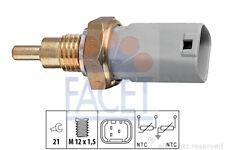 Facet Sensor Kühlmitteltemperatur 73277 für ALFA ROMEO FIAT