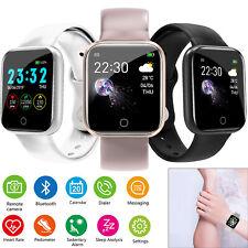 Bluetooth Smart Watch Phone Heart Rate Sleep Tracker for Samsung Lg iPhone Nokia