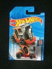 Hot Wheels Super Chromes