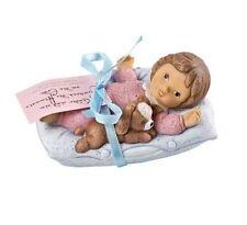 Goebel Nina & Marco, Marco Baby Figurine  Baby Girl Gift