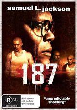 187 (DVD, 2013)
