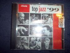 TOP JAZZ'99 FEAT.ENRICO RAVA/FRESU/D'ANDREA/CAINE/PENTA JAZZ ITALIANO RARO!!