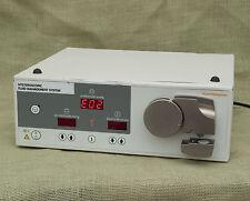 SMITH & NEPHEW Hysteroscopic Fluid Management System Control Unit 7210164