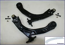 Premium Pair - Control Arm w/ Greaseable Ball Joint - Chevrolet, Pontiac, Saturn