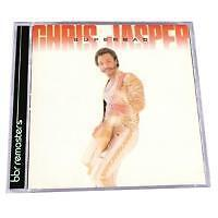 Superbad original recording remastered, Deluxe Edition Chris Jasper NUOVO!