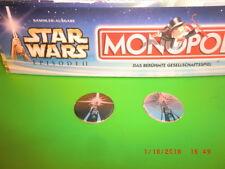 MONOPOLY STAR WARS Episode II ERSATZTEIL *15*