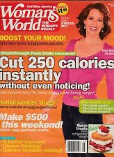 Woman's World Magazine Back Issue June 20, 2006 FREE SHIPPING