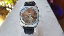 VINTAGE ROAMER MUSTANG INDIANAPOLIS  AUTOMATIC EDELSTAHL/ EXTREM SELTEN