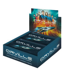 Rittenhouse 2019 The Orville Season 1 Factory Sealed Trading Card Box