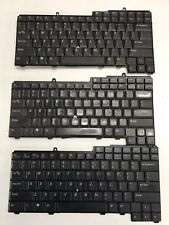 Laptop Keyboard for Dell D610 D810 0H4406 H4406 (No TrackPoint Cover)