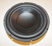 POLK AUDIO PSW110 10 INCH 200 WATT BASS SUBWOOFER SUB SPEAKER ONLY