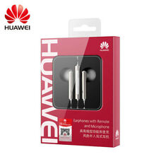 OEM Genuine Huawei Earphones Handsfree AM116 With Mic and Volume Control AU