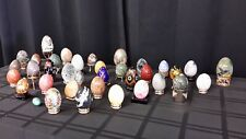 Collectible Egg lot (Jo64)