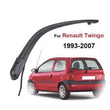 Bras d'essuie-glace arrière pour Renault Twingo MK1 C06 1993-2007