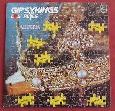 GIPSY KINGS LP ORIG FR ALLEGRIA