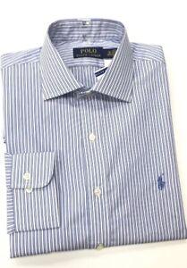 Ralph Lauren Men's formal shirt spread collar size 17. RRP £74