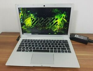 i7-6500u 480GB SSD 16GB Ram High End Schenker Notebook Full HD 1920x1080 uvm.