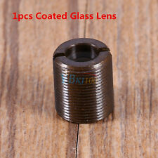 1pc 405nm Laser Diode Collimating Coated Glass Optical Lenses Three Layer high-Q