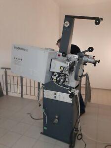 Ernemann 15 Cine projector 35mm