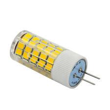 Lampadina lampada G4 6W 12V dc/ac 63 LED SMD potenza 50w luce bianco 6000K 500Lm