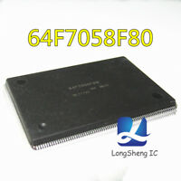 1PCS HD64F7058 HD64F7058F80 HD64F7058F80V QFP256