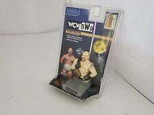 NEW Factory sealed  WCW NWO Nitro Goldberg Memory card N64 Nintendo 64  C7