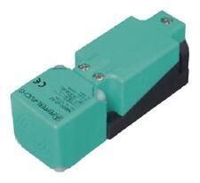 Pepperl+Fuchs NBB20-U1-E3 PNP-NC Inductive Sensor 118mm Length IP68, IP69K