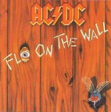 Ac/Dc Fly On The Wall rmstrd Vinyl LP NEW sealed