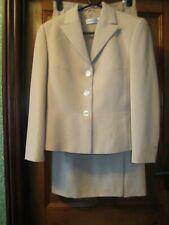 Bianca 2 piece suit - Skirt 38 - Jacket 36  long skirt