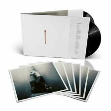 Rammstein: Self Titled Vinyl 2 x LP Record