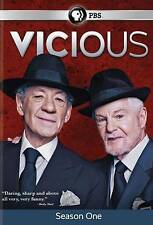 Vicious (DVD, 2014, 2-Disc Set)