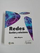 Manuel Fondamentaux RÉSEAUX SOLUTIONS DE GESTION ET Mike Meyers 2004 Inclus
