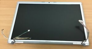 """Complete Screen Display LCD Assembly for Apple MacBook Pro 15"""" A1150 2006-07 02"""