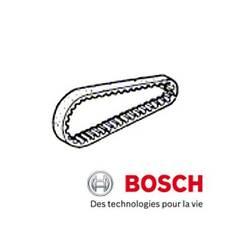 courroie dentée Bosch 2604736002 pour rabot PHO 30-82 Combi perfect