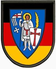 Wappen von Eisenach Aufnäher, Pin, Aufbügler