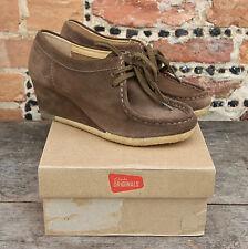 Clarks Booties Standard Width (D) Boots for Women