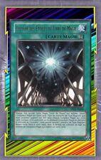 Couloir Des Etoiles Du Livre De Magie ABYR-FR088 Magie Continue>Magicien ATK+100