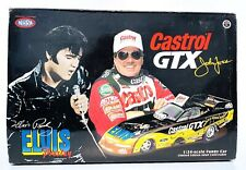 ACTION JOHN FORCE 1998 MUSTANG FUNNY CAR ELVIS CASTROL  1:24 SCALE