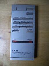 "Kit de correa de video VS-7300 para AKAI 5 /""UK empresa desde 1983 Nikko/"""