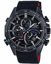 CASIO Watch EDIFICE Scuderia Toro Rosso Limited Edition EQB-501TRC-1AJR NEW F/S