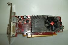 Dell ATI Radeon HD 2400 XT PCIe Graphics Video Card 256MB DMS-59 TV-Out FM351