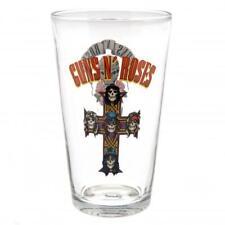 Guns N Roses Grande Vetro Merchandising Ufficiale