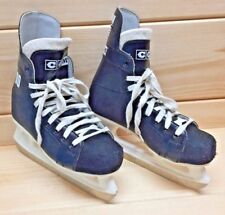 Ccm Champion 90 Junior Ice Hockey Skates Sz 5 / Us Shoe size 6