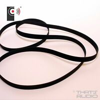 Fits AIWA Replacement Turntable Belt for PXE-850 PXE-855 & PXE-860 - THATS AUDIO