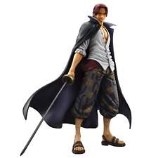 MegaHouse Excellent Model One Piece POP NEO-DX Red-Haired Pirates Shanks 1/8