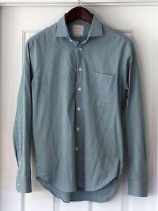 Billy Reid shirt size M medium