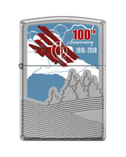 Zippo Roter Baron limitiert 100TH Anniversary Ritterkreuz xx/100 limited